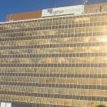 In Palmas GESA Gebäude entsteht eine Polizeistation