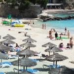 Platja de Illetas / Illetes Strand